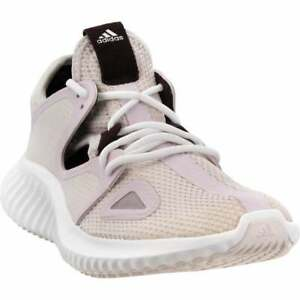 adidas-Run-Lux-Clima-Casual-Running-Shoes-Beige-Womens