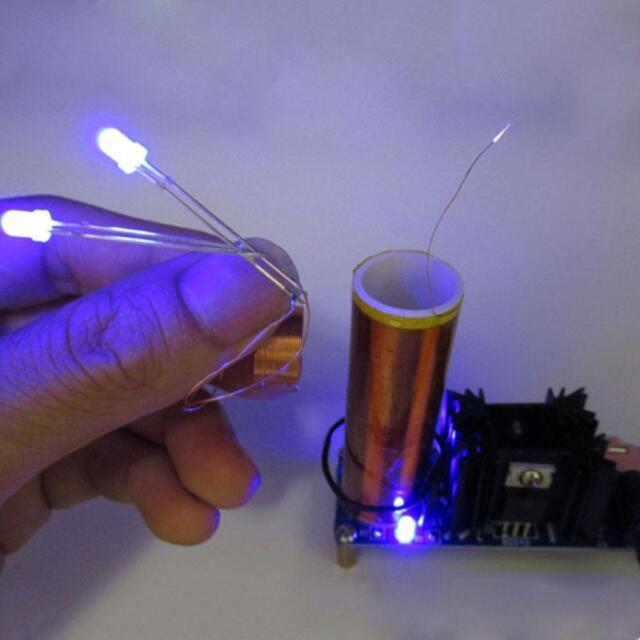 Plasma coil gun