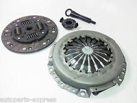 A-e Clutch Kit Fits 2002-up Peugeot 307 1.6l