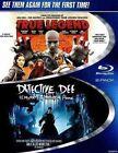 Detective Dee True Legend 2pc 2 Pack BLURAY