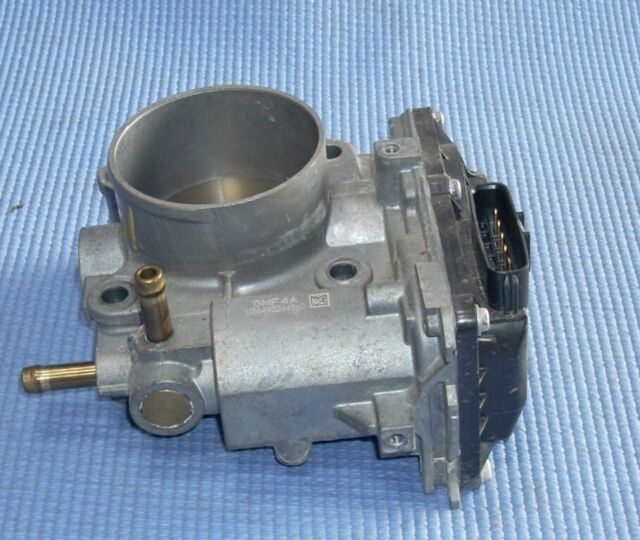 2015 2016 2017 Acura TLX Throttle Body Assembly OEM