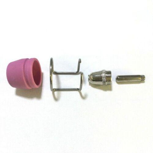 WSD60 SG-55 Air Plasma Cutter Cutting Torch Guides AG-60 Pkg-10 Consumables Cut