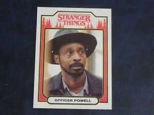 2018-Topps-Netflix-Stranger-Things-Character-Cards-ST-15-Officer-Powell