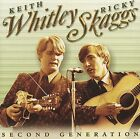 Second Generation Bluegrass [Remaster] by Keith Whitley (CD, Mar-2000, Rebel)