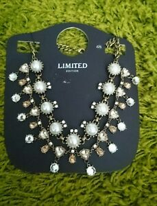 bnwt-m-and-s-necklace-mothers-day-gift