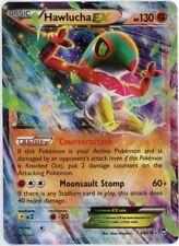 Pokemon Furious Fists Hawlucha Ex 64 111 Rare Holo Ex Card For Sale