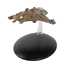 Lokirrim Warship #113 Raumschiff Metall Modell Neuheit Star Trek Eaglemoss