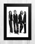 The-Beatles-6-A4-signed-photograph-poster-with-choice-of-frame thumbnail 3