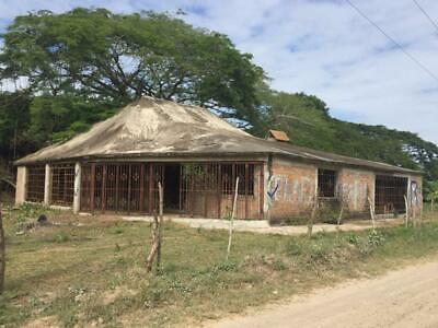 Terreno en Venta, Col. Barco y Periquillo, Pánuco, Veracruz