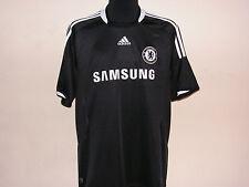 Shirt Chelsea 2008/2009 Away Adidas XLarge Jersey Camiseta Maillot England CFC
