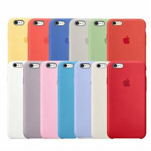 Cover iPhone 6 iPhone 6s Custodia Silicone