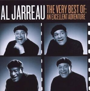 Al-Jarreau-The-Very-Best-Of-An-Excellent-Adventure-CD