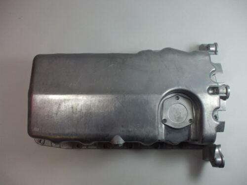 Skoda Fabia Hatchback 9//2003-12//2007 1.9 130 Bhp Diesel 8V Fwd Oil Sump Pan