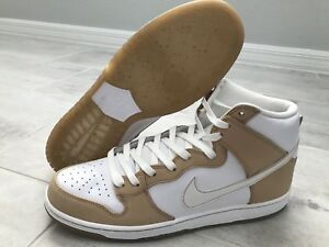 differently 3f5d9 1441a Details about Nike SB Dunk High TRD QS Win Some Lose Some Regular Box Size  14 Premier Skate