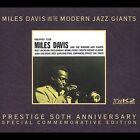 Miles Davis and the Modern Jazz Giants [Remaster] by Miles Davis and the Modern Jazz Giants/Miles Davis (CD, Sep-1999, Prestige Records)