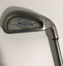 Callaway Golf Steelhead X 14 5 Iron Graphite Firm