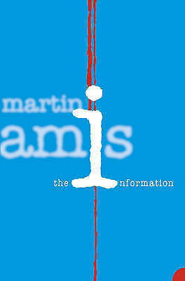 1 of 1 - Very Good, i, Amis, Martin, Book