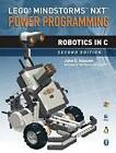 LEGO Mindstorms NXT Power Programming: Robotics in C by John C. Hansen (Paperback, 2009)
