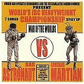 Bad Astronaut Vs Armchair Martian : War Of The Worlds: Bad ...