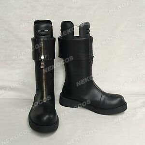 Exclusive Sale Hot Anime Final Fantasy Cloud Strife Cosplay Boots Shoes