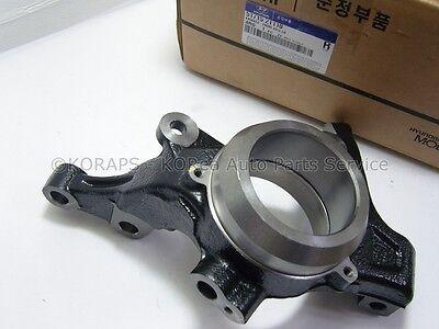 Genuine Hyundai 51715-2C800 Axle Knuckle