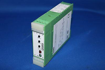 RTD-Converter PHOENIX CONTACT 2808323 MCR-RTD//I//NC // MCRRTD//I//NC NEW
