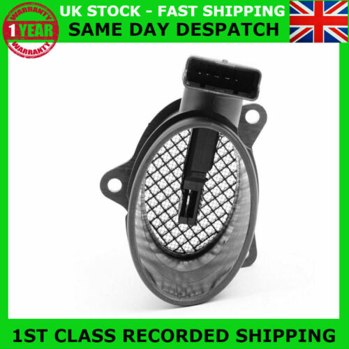 FIT MINI R56 COOPER D 1.6 2006-2010 MASS AIR FLOW SENSOR METER MAF 13627794972