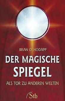 Der magische Spiegel - Als Tor zu anderen Welten von Bra...   Buch   Zustand gut