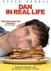 Dan in Real Life With Steve Carell DVD Region 1 786936732658