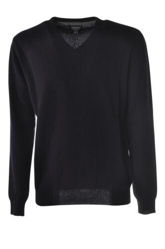5760719l181840 Knitwear Woolrich Blue sweaters Man IafOxYA