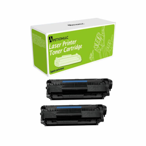 Multipack 104 FX9 FX10 Compatible Toner Cartridge For Canon imageCLASS D480