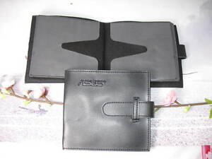 ASUS-16-disc-CD-DVD-Holder-Storage-Wallet-New-Case-Bag