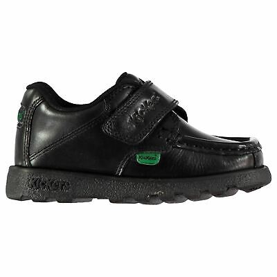 Kickers Boys Fragma Formal Shoes Infant