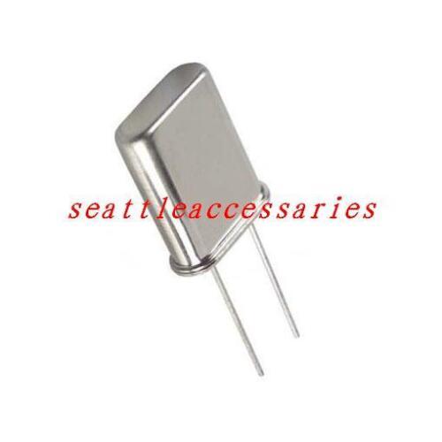 10 un 20 MHz//20.000 Mhz Oscilador de Cristal HC49//U HC-49U