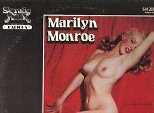 LP 3238  MARILYN MONROE RARE RECORDING 1948 1962