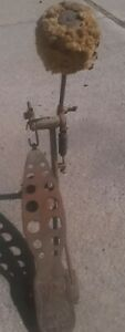 Vintage-Ludwig-1920-Bass-Drum-Pedal-Ludwig-Chicago-drum-hardware