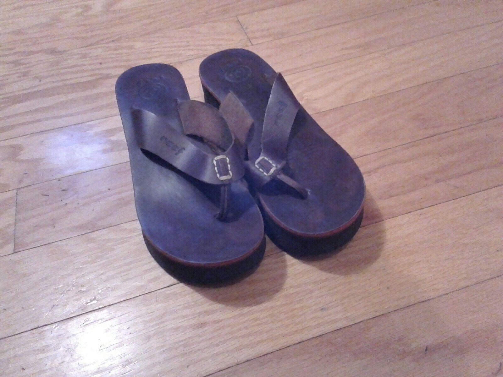 homme / femme femme femme  s reef sandales taille 7 ordre économique sont les bienvenus ensemble de spécifications debc87