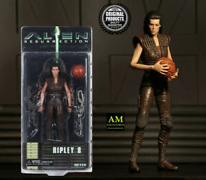 NECA-ALIEN-RESURRECTION-RIPLEY-8-ACTION-FIGUR-NEU-OVP