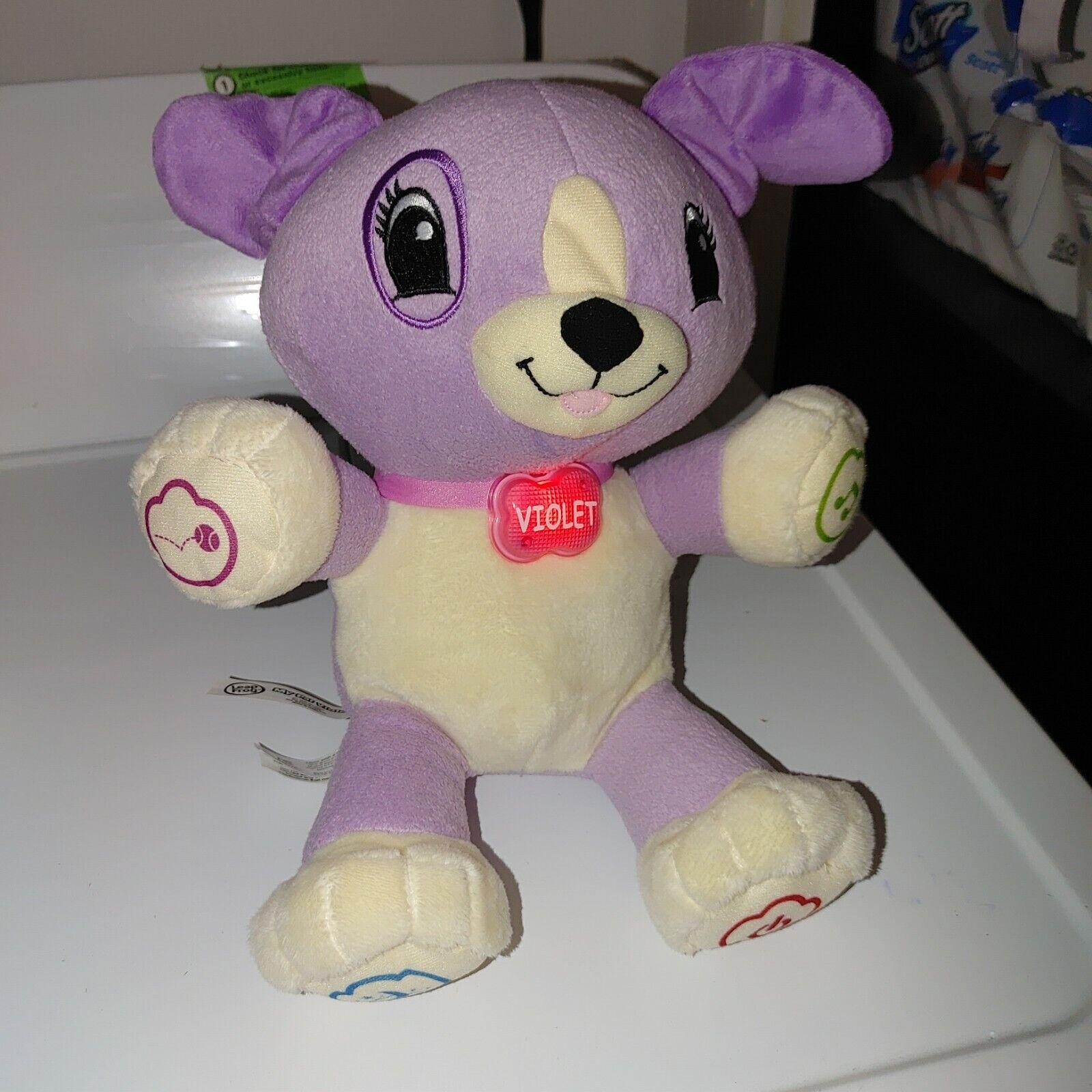 LeapFrog My Pal Violet for sale online