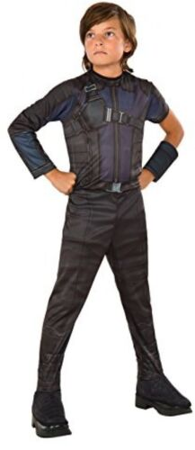 Captain America Civil War Hawkeye Costume Marvel Comics 8-10 620601