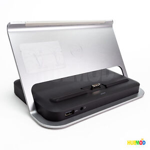 Genuine-DELL-VENUE-11-PRO-7130-7139-7140-Latitude-13-7530-TABLET-DOCKING-STATION
