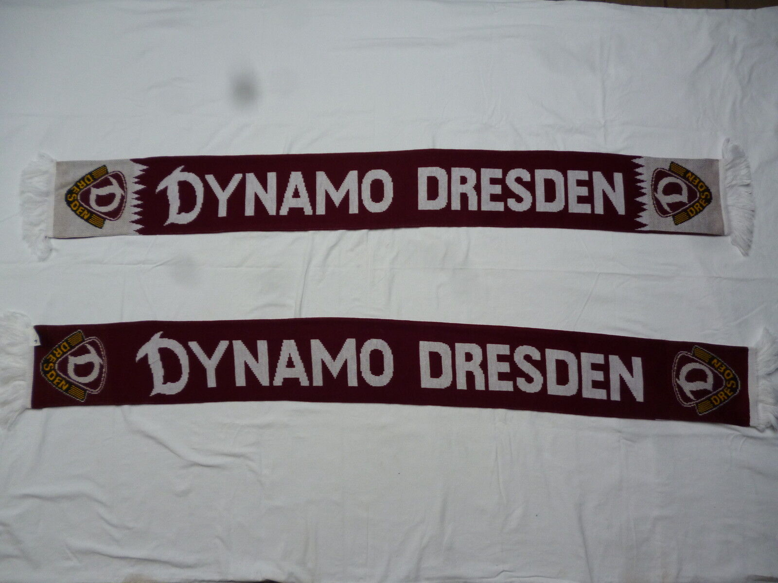 S81 SCHAL SG DYNAMO DRESDEN Ultras Bundesliga DFV DFB DDR Oberliga Sport Fußball  | Kostengünstig