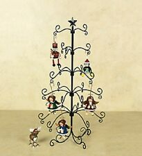 """Special Christmas Ornaments Wire Display Tree 24""""H ~New~"""
