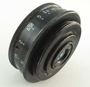 SERVICED-INDUSTAR-69-28mm-f-2-8-USSR-Wide-Angle-Pancake-Lens-M39-MMZ-LOMO-48