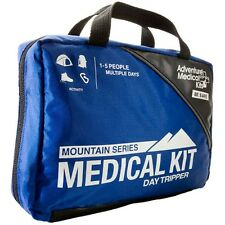 Adventure Medical Kits Mountain Series Day Tripper First Aid Kit 0100-0116 New