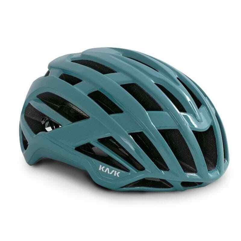 Kask valegro helmet MUTED Color AQUAMARINE