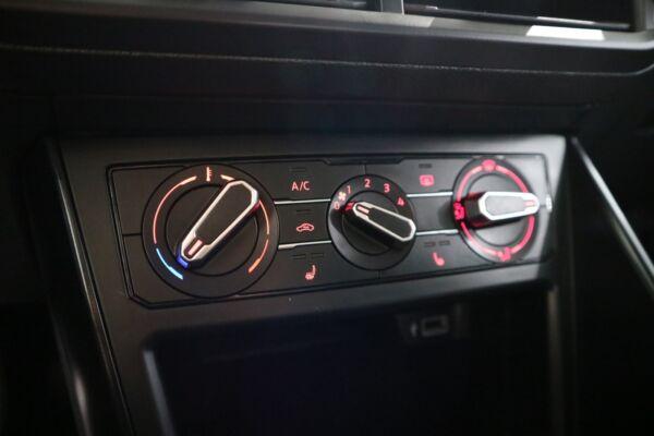 VW Polo 1,0 MPi 75 Comfortline - billede 5