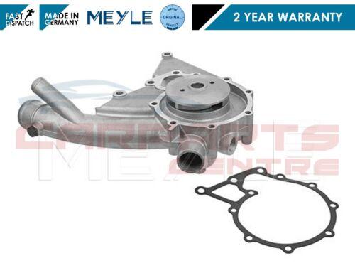 Para Mercedes Clase G W460 W461 W463 bomba de agua refrigerante refrigeración del motor 1022004301