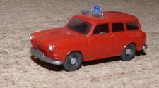 W8 Wiking  600/11 VW 1500 Variant Feuerwehr