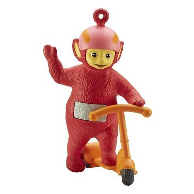 Teletubbies Deluxe Collectable Figure Pack Of Po With